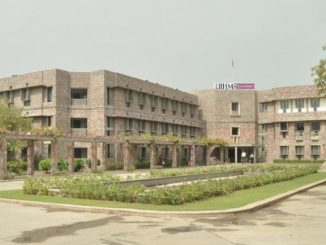 IIHMR organises its first Orientation Programme for MBA Students