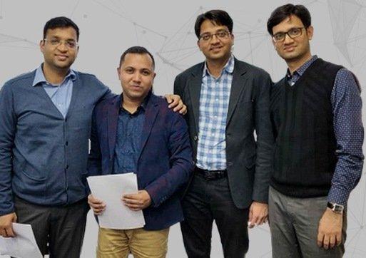 Fincubation India's Premier Incubator for Finance Companies