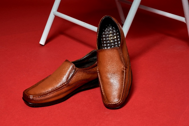 Liberty Shoes Launches New Collection As A Part Of Their Campaign Every Day Is Father's Day