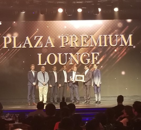 Plaza Premium Lounge bags Pinnacle Award 2019 for its 'Green Practices'