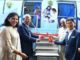 Samsung and Apollo Hospitals Launch Mobile Clinic to fight NCDs