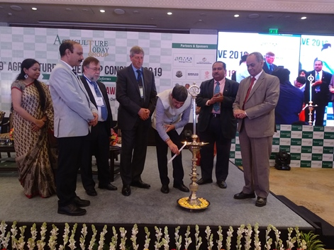 9th Agriculture Leadership Conclave 2019 Kicks Off