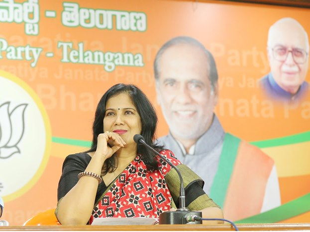 Call upon professionals, Innovators, Reformers & Influencers, to join BJP for India
