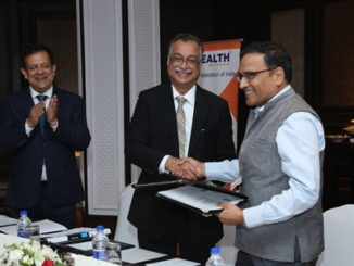 National Health Authority, Government Of India And Nathealth Join Hands To Drive Innovations In Healthcare Sector