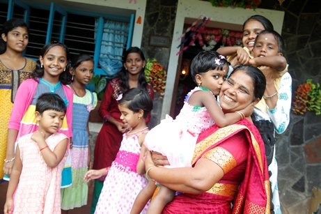 Electronic Fundraising Platform for voluntary organisations will help maintain transparency: SOS Children's Villages of India