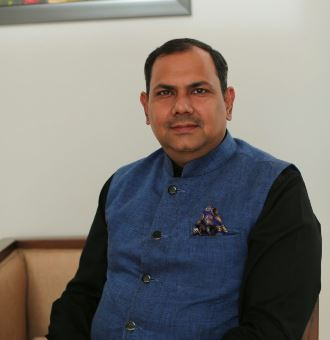 Quote- Budget- Parveen Jain VC NAREDCO
