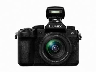 Panasonic launches rugged designed hybrid mirrorless camera Lumix G95 with 4K Video Technology