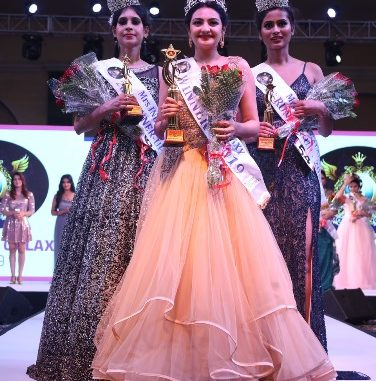 Mrs India Galaxy 2019 was a starry affair