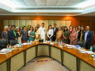 Wockhardt Foundation Organizes Roundtable Conference to Discuss 'Mental Health and the Role of Corporate Social Responsibility'
