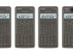 Casio launches the 2nd edition of the MS Series Scientific Calculators