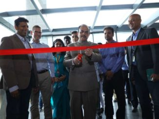 Amazon inaugurates its first owned and world's largest campus building in Hyderabad