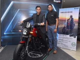 Benelli Showroom Launch - Jaipur - 27th August