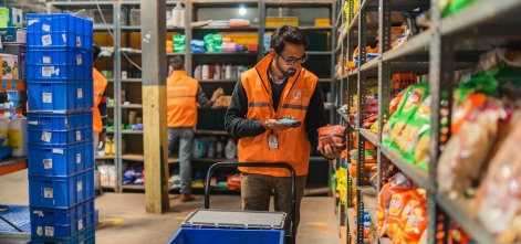 Grofers eyes 7.5 lakh new customers with the second edition Grand Orange Bag Days sale