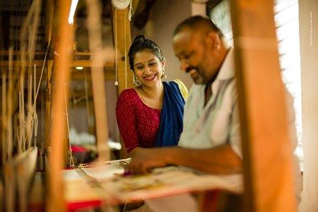 Karagiri weaves a brighter future for artisans