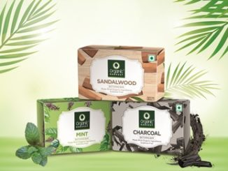 Organic Harvest launches refreshing bathing bars for an exhilarating bathing experience