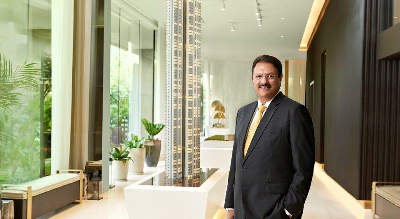 Piramal Group Partners With IIFL Wealth on an AIF to Provide Last-Mile Funding for Select Real Estate Projects