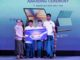 Awarding 1st prize winner to Undergraduate team UCS (Taungoo) by Dr. Zaw Wai Soe, Chairman of Rectors' Committee the role of ict in myanmar