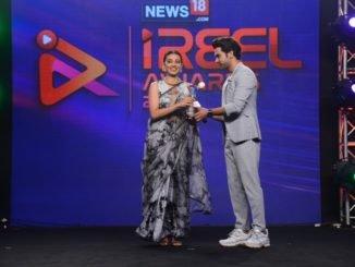 Breakthrough Artist Award - Radhika Apte