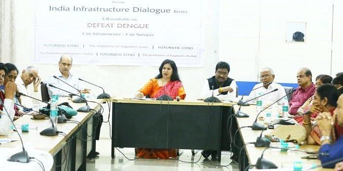 How Can Hyderabad DEFEAT DENGUE