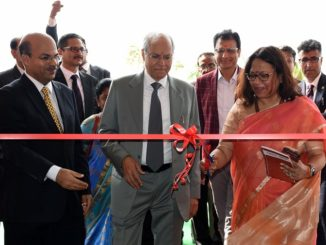 ICICI RSETI inaugurates India's first IGBC rated 'Net Zero Energy- Platinum' new building in Jodhpur