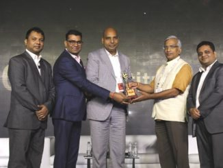 Sharda University conferred with an Award for Internationalization of Indian Institutions