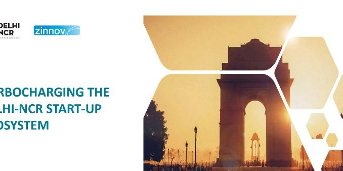 biggest startup ecosystem in india