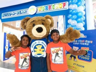 build-A-Bear store in India