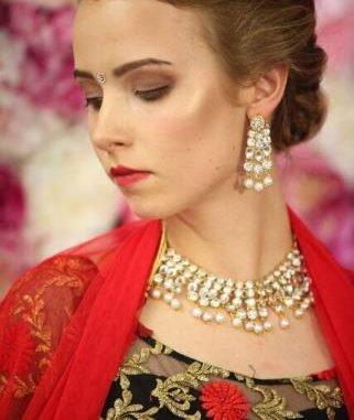 Poland based modelling agency organises Indian wedding show