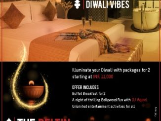 This Festive season light your days with The Deltin, Daman