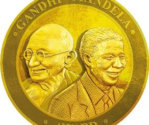Gandhi Mandela Award 2019, an Initiative to commemorate All-Time World Pioneers