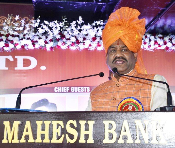 Om Birla, Hon'ble Speaker of Lok Sabha-1