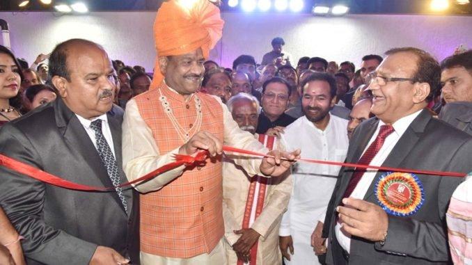 Om Birla, Hon'ble Speaker of Lok Sabha