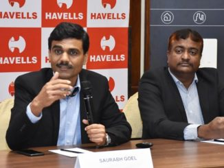 Havells introduces STADx, a smart range of switchgear devices for evolving needs of electrical industry