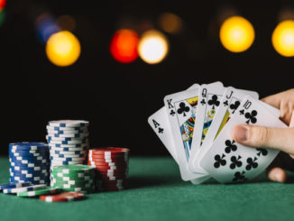 online casino gaming industry