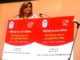 Ms. Alka Kapur at CBSE National Level Conference
