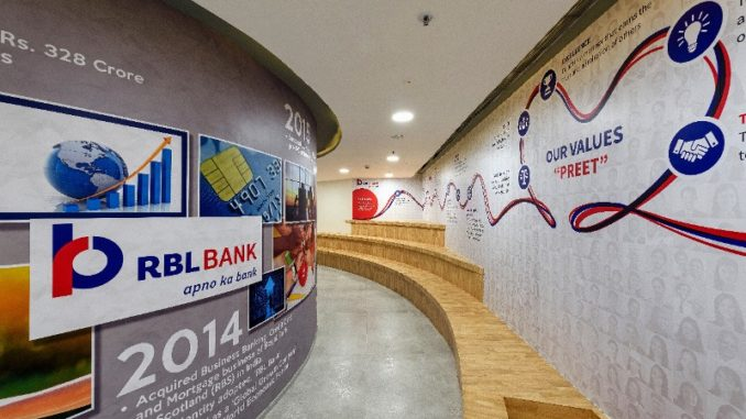 RBL Bank's 75,000 sq.ft. Office gets Platinum IGBC GREEN Certification