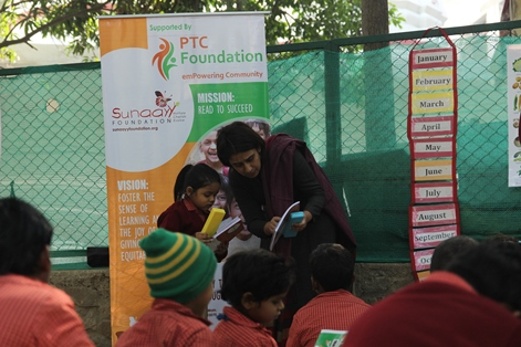 Sunaayy Foundation partners with PTC Foundation Trust