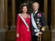 The King and Queen will pay a State Visit to India, Dec 2–6 2019 at the invitation of President Ram Nath Kovind