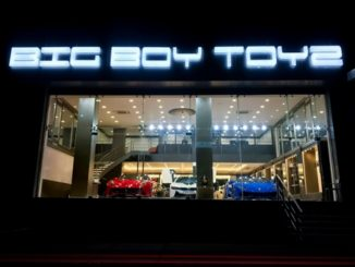 Big Boy Toyz, ventures into Southern India by launching their 1st multi-brand showroom in Hyderabad