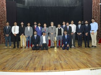 IIT Roorkee organizes Inter IIT Tech Meet 8.0