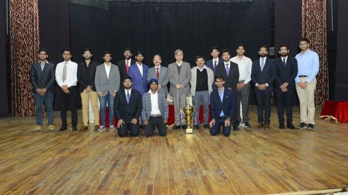 IIT Roorkee organizes Inter IIT Tech Meet 8.0