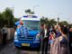 FUTURISTIC SURGICAL EXCELLENCE S.P.E.E.D. KNEE PROGRAM AND INDIAN'S FIRST MOBILE KNEE CLINIC KNEE EXPRESS INAUGURATED BY AAKASH HEALTHCARE