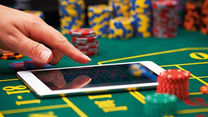 online casino vegas real money