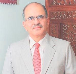 Dr. R.L. Raina