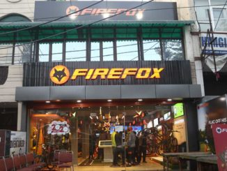 FireFox New Age Experience Store in Pitampura
