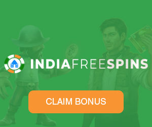 India free Spins