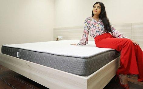 Shinysleep launches its superior latex mattress product