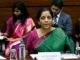 Nirmala Sitharaman: 'Giving Cash Support to Poor Not the Only Solution, No One Could Have Been Wiser to Migrant Crisis'