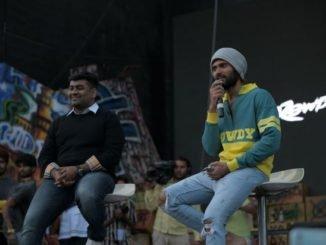 Amar Nagaram, Head, Myntra & Actor Vijay