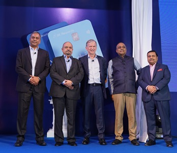IndiGo partners with HDFC Bank to launch its first credit card 'Ka-ching', powered by Mastercard
